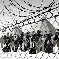 Diez personas de nacionalidad siria han llegado a España en cumplimiento del Programa Nacional de Reasentamiento
