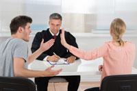 7 puntos en común entre el divorcio de un matrimonio y el despido de un trabajador