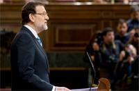 Rajoy anuncia una tarifa plana de 100 euros para la contratación indefinida de nuevos trabajadores