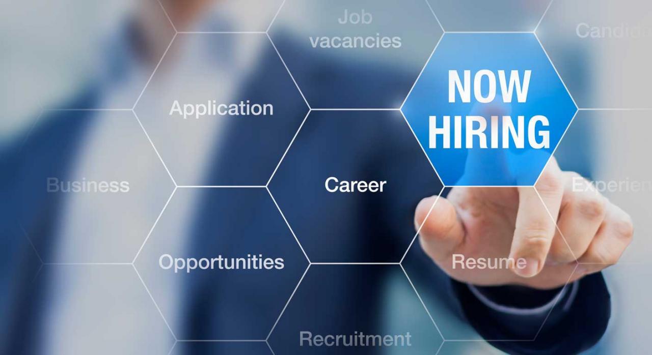 10 puntos a tener en cuenta para la búsqueda de trabajo y la selección de candidatos en Linkedin