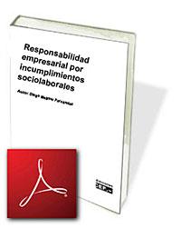 Responsabilidad empresarial por incumplimientos sociolaborales