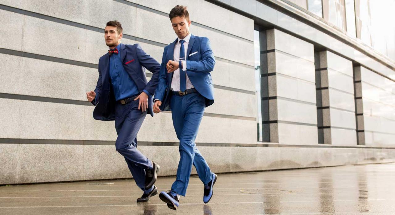 Llegar tarde al trabajo puede tener consecuencias negativas para el trabajador