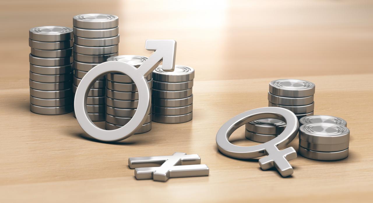 El crecimiento mundial del salario registra el nivel más bajo desde 2008 mientras que las mujeres todavía ganan 20 por ciento menos que los hombres