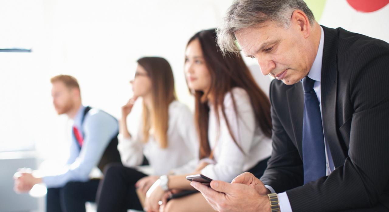 9 razones por las que no debes descartar el talento sénior en un proceso de selección