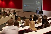 Andalucía pone en marcha las Cátedras Andalucía Emprende para el fomento del emprendimiento en las universidades