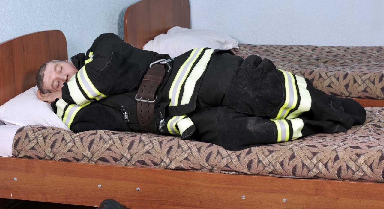 TJUE. Las guardias domiciliarias también pueden llegar a considerarse tiempo de trabajo (y abonarse como tal)