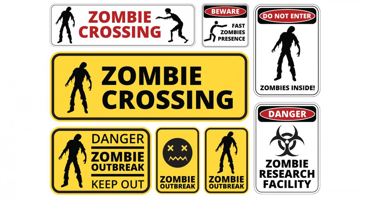 La empresa de los muertos vivientes: 7 puntos a tener en cuenta para evitar que los trabajadores de tu empresa se conviertan en zombis